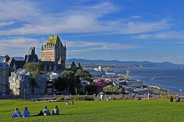 Trouver un déménageur à Québec