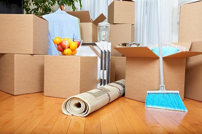 Emballage pour déménagement, boîtes & fournitures
