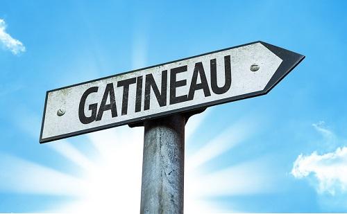 déménageurs à Gatineau
